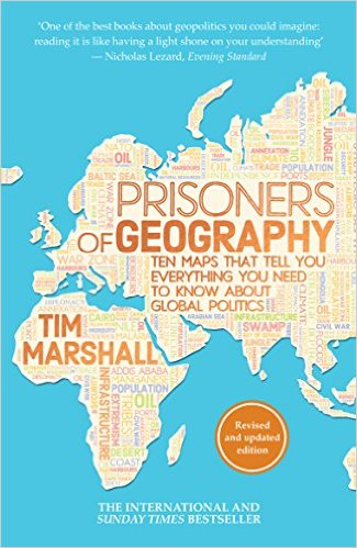 Current Affairs: Prisoners of Geography